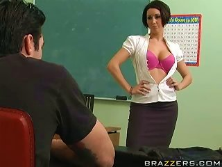 Dirty After School Games With Dylan Ryder