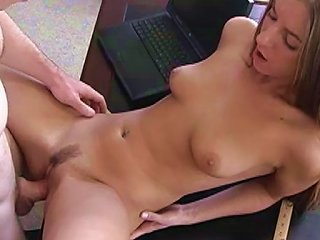 Cheerleader Veronica Stone Is Sucking Sweet Cock