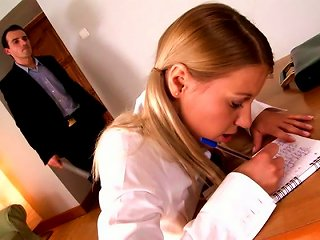 Sexy Schoolgirl Nikki